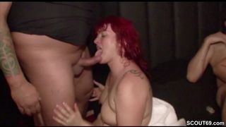Nylon footjob movies
